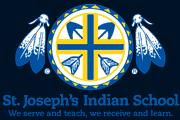 St. Joseph's Indian School logo